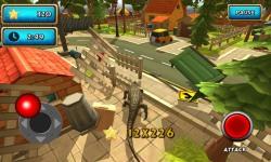 Wild Animal Zoo City Simulator screenshot 2/6
