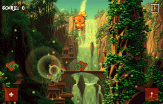 Tiny Pony In Fairyland screenshot 4/6