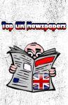 Top UK Newspapers screenshot 1/3