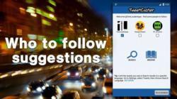 TweetCaster Pro for Twitter maximum screenshot 3/6