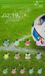 Football Theme 2016 Soccer screenshot 1/4