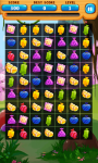 Sweet Candy Mania Mathch3  puzzle game  screenshot 3/6