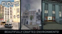 Critical Ops optional screenshot 1/4