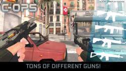 Critical Ops optional screenshot 3/4