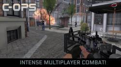 Critical Ops optional screenshot 4/4
