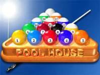 Pool House - PocketPC screenshot 1/1