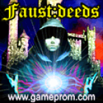Faust Deeds Demo screenshot 1/1