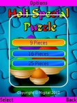Holi Special Puzzle Free screenshot 3/5