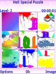 Holi Special Puzzle Free screenshot 4/5