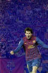 Lionel Messi LWP screenshot 1/2