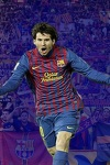 Lionel Messi LWP screenshot 2/2
