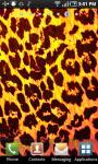 Leopard Print LWP screenshot 1/2