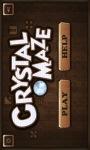 CrystalMaze screenshot 1/4