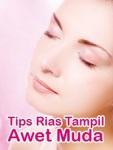 Tips Rias Tampil Awet Muda screenshot 1/1