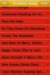 Christmas Songs screenshot 1/1