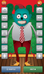 Zombie Dress Up - Zombie Game screenshot 1/6