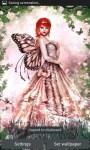 Rose Fairy Live Wallpaper screenshot 2/4