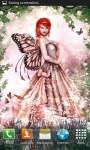 Rose Fairy Live Wallpaper screenshot 4/4