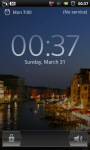 Venice Canal Night Live Wallpaper screenshot 2/6