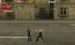 Street Fight - Combat de rue screenshot 2/2