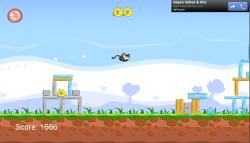 Game Maker Studio Demo screenshot 2/6