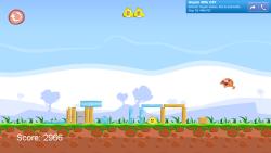 Game Maker Studio Demo screenshot 3/6