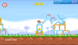 Game Maker Studio Demo screenshot 5/6