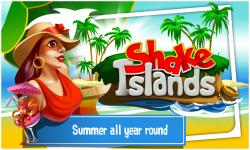 Shake Islands screenshot 1/5