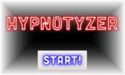 Hypnotyzer screenshot 1/2