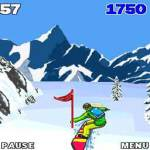 Jarbull Snowboard 2011 screenshot 2/4