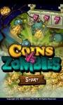 Coins Vs Zombies screenshot 2/4