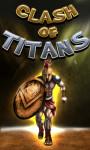 Clash of Titans - Free screenshot 1/6