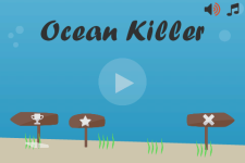 Ocean Killer screenshot 1/6