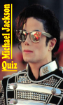 Michael Jackson - Quiz screenshot 1/4