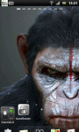 Dawn of the Planet of the Apes LWP 1 screenshot 2/3