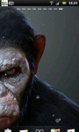 Dawn of the Planet of the Apes LWP 1 screenshot 3/3