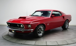 Free Amazing Muscle Car Pictures HD Wallpaper screenshot 4/6