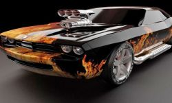 Free Amazing Muscle Car Pictures HD Wallpaper screenshot 6/6