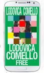 Lodovica Comello screenshot 2/6