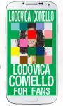 Lodovica Comello screenshot 6/6