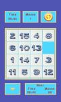 15 Puzzle Fun screenshot 2/2
