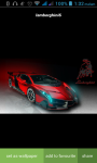 Lamborghini New Wallpaper screenshot 3/3
