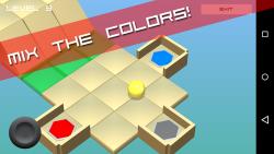 Cromoball - 3D Ball Game screenshot 1/3