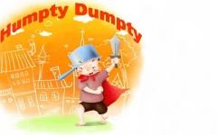 Kids Poem Humpty Dumpty screenshot 1/3