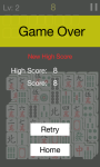 Mahjong Rush2 screenshot 4/4