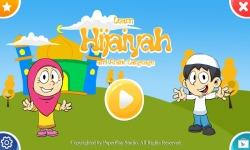 Learn Hijaiyah and Arabic Language screenshot 1/6