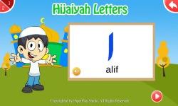 Learn Hijaiyah and Arabic Language screenshot 4/6