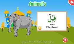 Learn Hijaiyah and Arabic Language screenshot 6/6