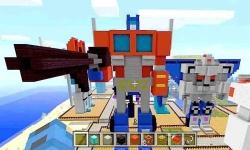 Robots ideas - Minecraft screenshot 2/2