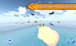 F18 Fighter Simulator 3D screenshot 3/3